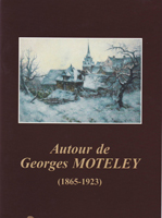 georges moteley