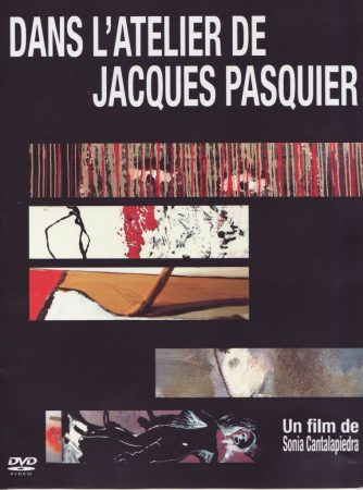 Samedi 6 mai – Autour de l'artiste Jacques Pasquier projection et rencontre