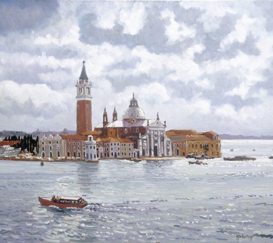 Venise St Georgio3