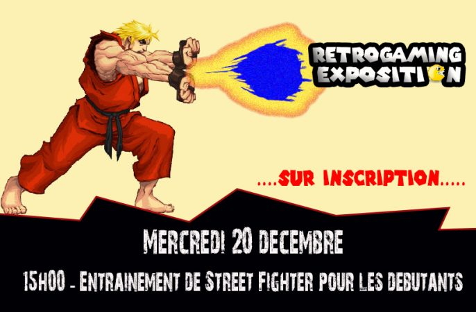 animation street fighter