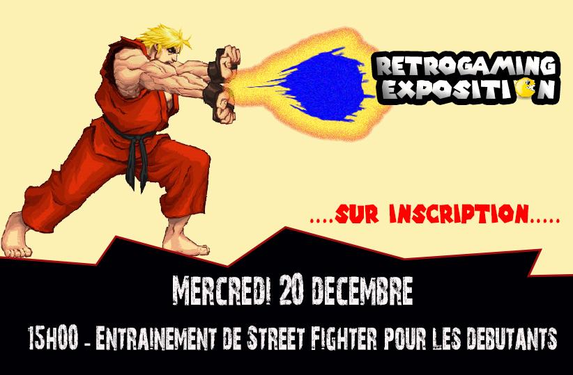 animation street fighter