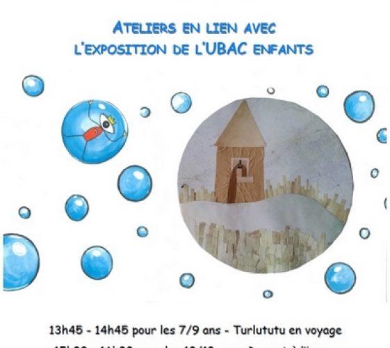 Atelier Ubac