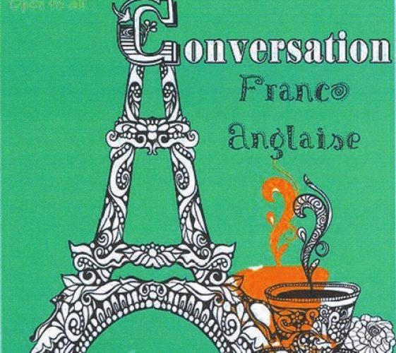 Conversation franco anglaise