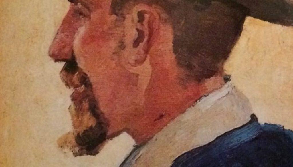 Debon - Autoportrait - PRO